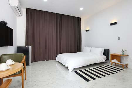 OceanView Studio 3 [Nakupenda Jeju] - Bed & Breakfast