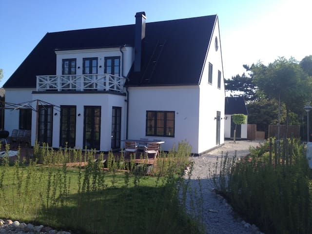 Falsterbo, 5 bedroom villa - Falsterbo