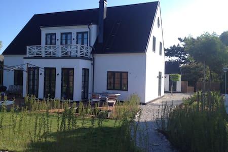 Falsterbo, 5 bedroom villa - Falsterbo - 独立屋