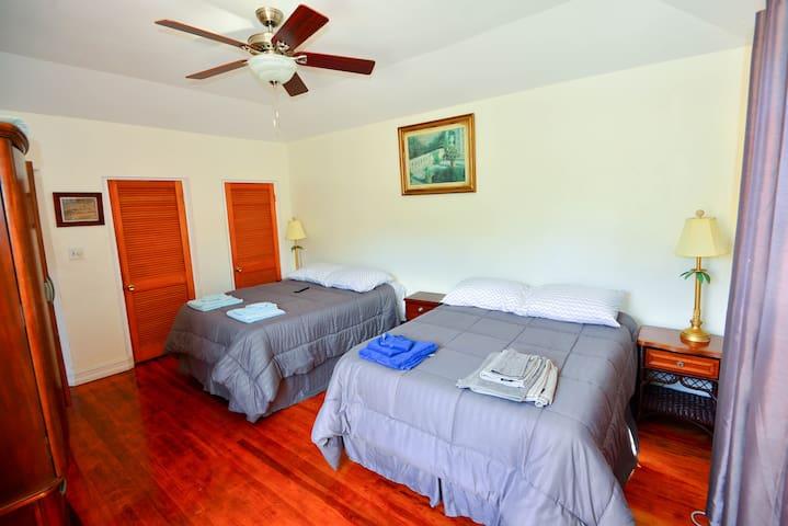 Even Larger 2nd Bedroom