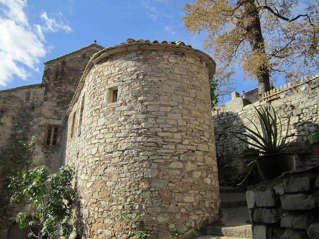 Medieval gite Cirque de Navacelles - Saint-Maurice-Navacelles - 獨棟