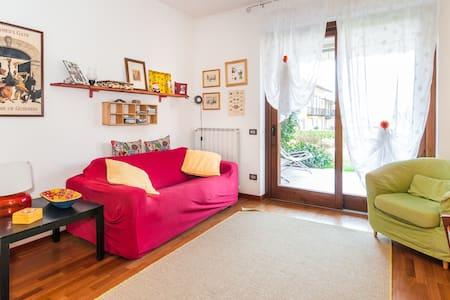 Appartamentino sul Lago Maggiore  - Monvalle - Apartament