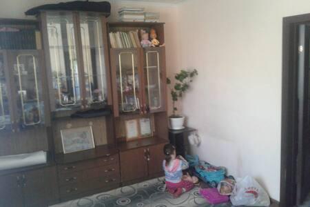 Дом на Кубани