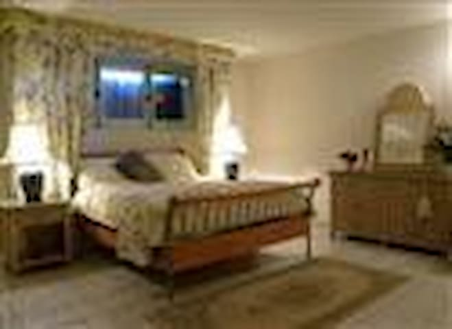 60€ per couple 1 night  Carcassonne - Palaja - Apartamento