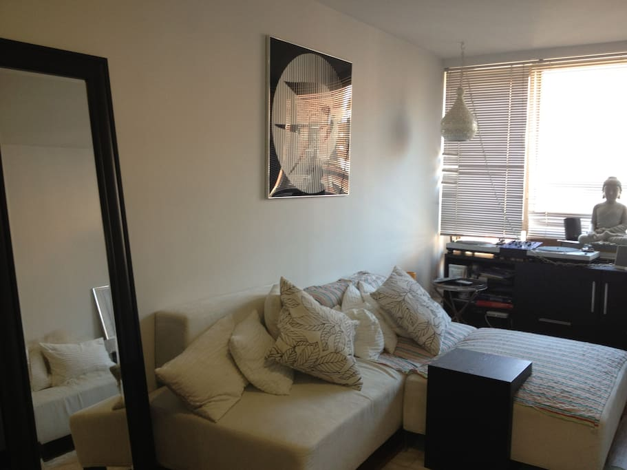 Modern Luxury Apt- Lower East Side