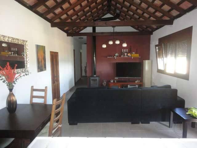 Casa en paraje natural y playa - Tarifa - Hus