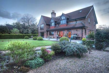 Rickmansworth near The Grove - Croxley Green - Bed & Breakfast