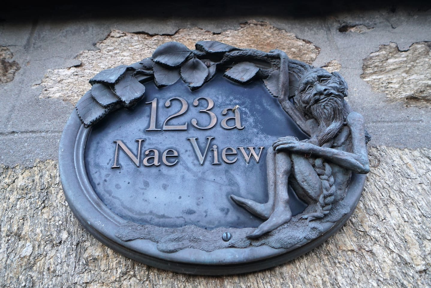 Welcome to Nae View