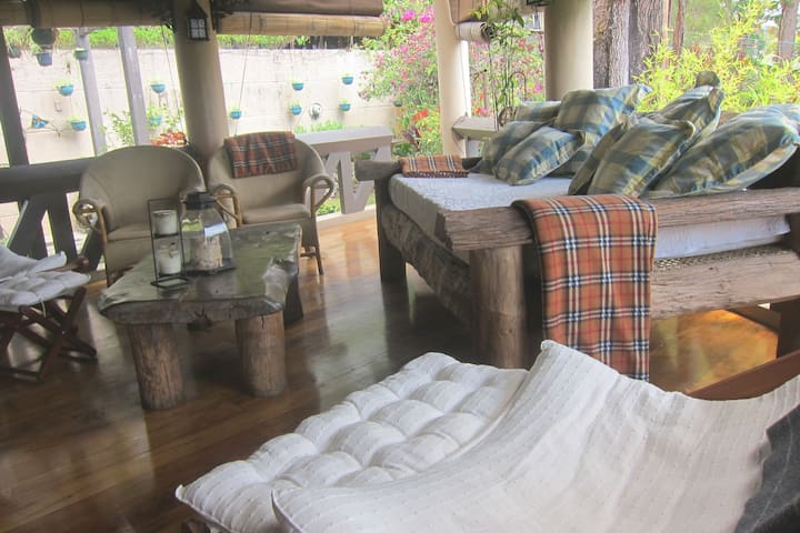 Cozy Spot in Baguio (Entire House) - Baguio - Haus