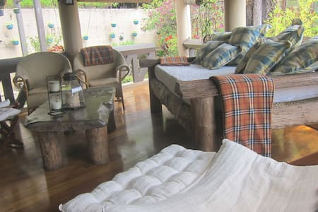 Cozy Spot in Baguio (Entire House) - Baguio
