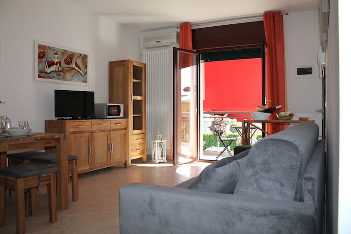 Comfortable and Sunny Apartment - Venezia - Apartment