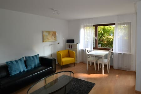 Ferienappartment - Überlingen - Pis