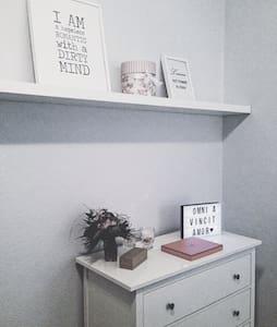 Gemütliche 1-Zimmer-Wohnung im Herzen der Neustadt - Bremen - Appartement