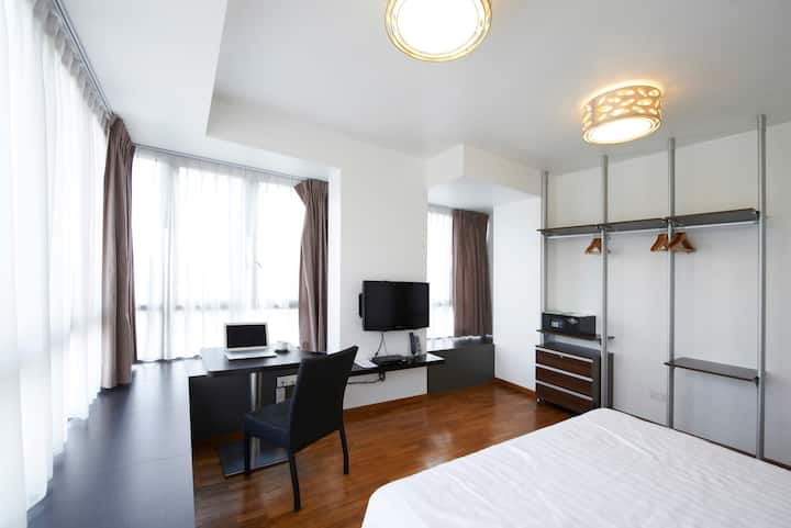 Chic6 - Serviced Apartment in the East