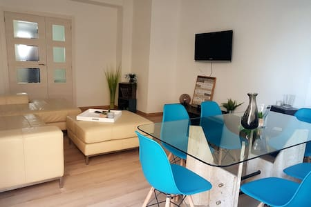 Cute apartment, excellent location in Gandia city