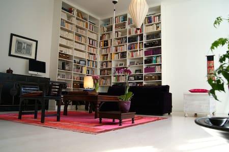 Lovely cosy Loft in Prenzlauer Berg - Berlin