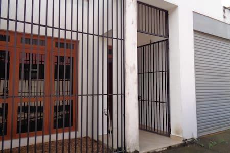 Convenient location to Colombo - Moratuwa