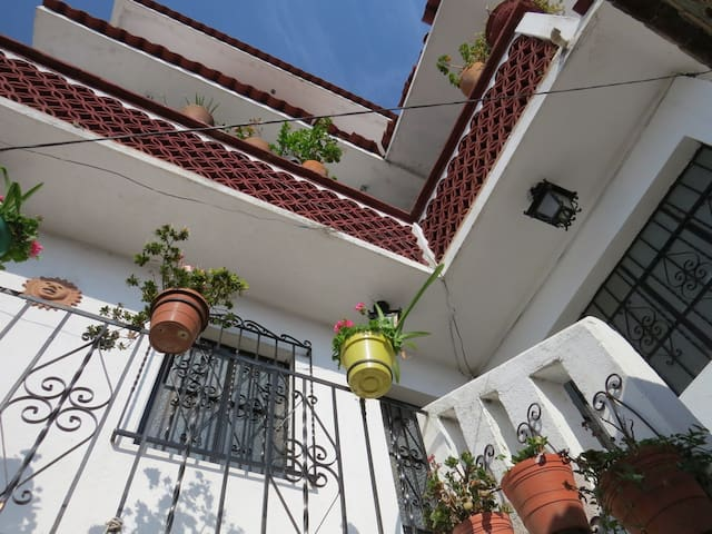 Apartment in Agua Blanca - Taxco - Appartement