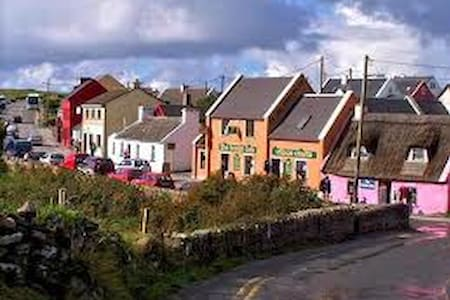 2 Bed private room Doolin - Clare - Bed & Breakfast