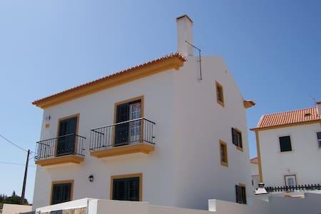 Welcome/Bienvenue at Nando's house - Moledo/Lourinhã/Lisboa
