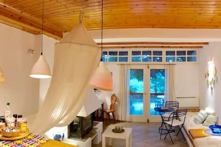 Spetses island - Ligoneri Studio