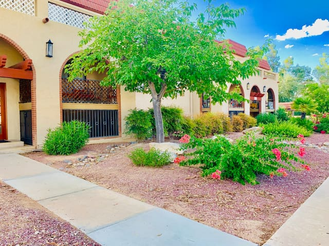 Casas Adobes condo (beautiful property in Tucson)