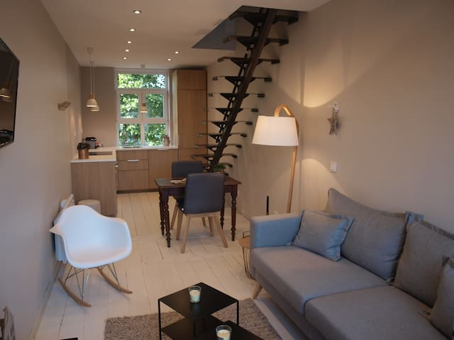Appartement 933 - 1 chambre avec terrasse