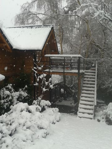 Excelente departamento - San Carlos de Bariloche - Lägenhet