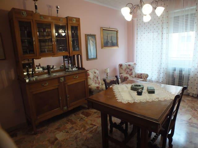 Appartamento in una comoda posizione a Siena