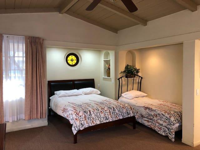 Stanford Inn Rentals Apt #3
