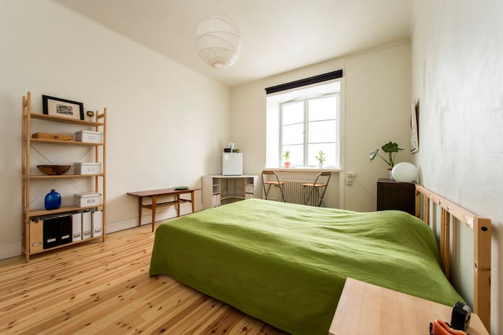 Södermalm with beautiful sea view - Stockholm - Appartement
