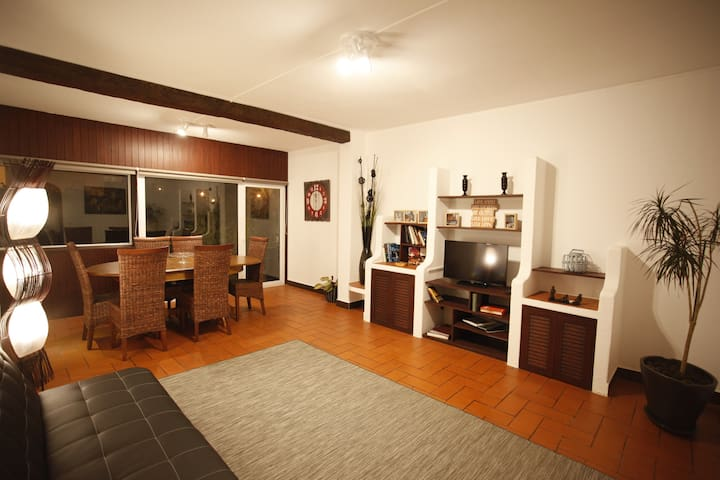 apartment 300 meters from the beach - Carcavelos - Wohnung