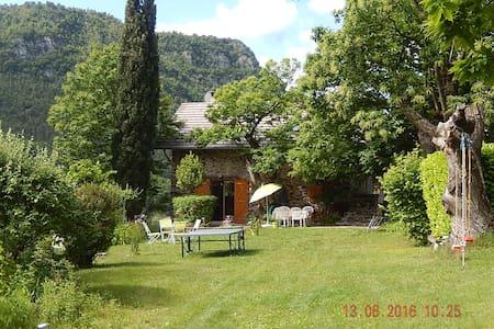 Chalet La Sauvageonne, Valdeblore-Mercantour - Valdeblore