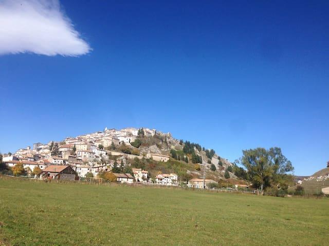 Meublé Villa Gaia - b&b - Rovere - Bed & Breakfast