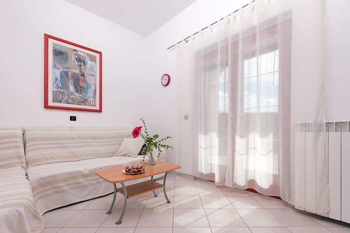 Summer in picturesque Istrian town,Sole! - Vodnjan - Apartemen