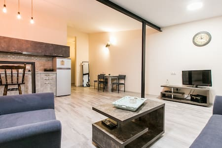 Too good to miss - Tbilisi - Apartment