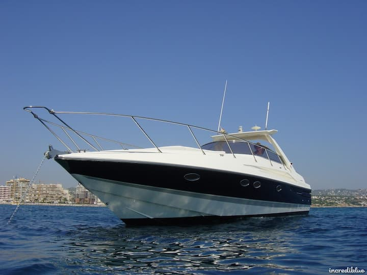 Bluemoon...a great yacht to spend time in Nafplio!