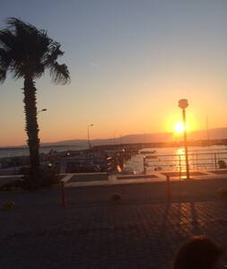 Warmly Full Apartment with great Location - Izmir