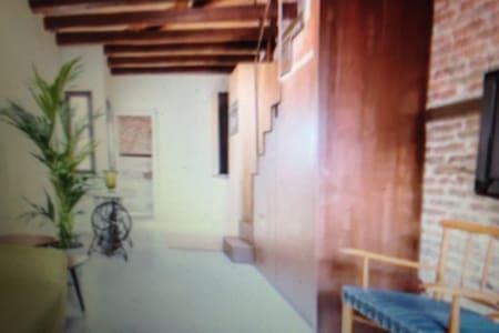 CUTE STUDIO in the heart - Archena - Apartamento
