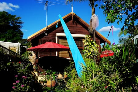 NEW Listing- Balinese Style Studio - Other