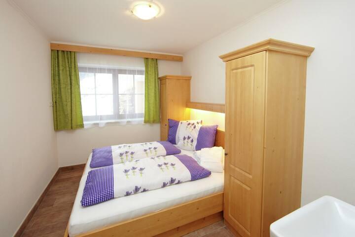 Luxuriöse Ferienwohnung in Saalbach-Hinterglemm mit Sauna