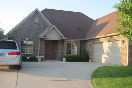 Single Family Home - Greenfield