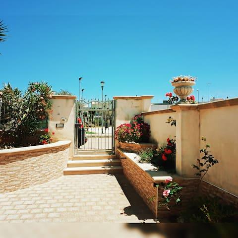 Villa Lestingi