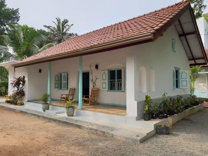 Villa Becky Riverside Bungalow