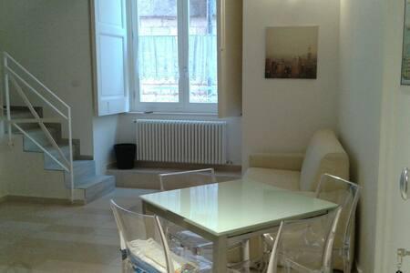 Delizioso appartamento nel centro storico - Barletta