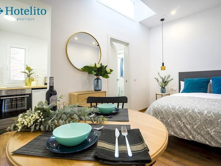 Hotelito Boutique Badalona Mar 3