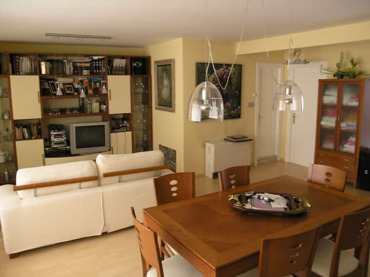 Amplio Apartamento  En Avilés  VUT.1157.AS