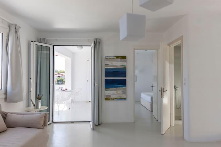 Ilya Superior Suite - Alónnisos - Apartamento