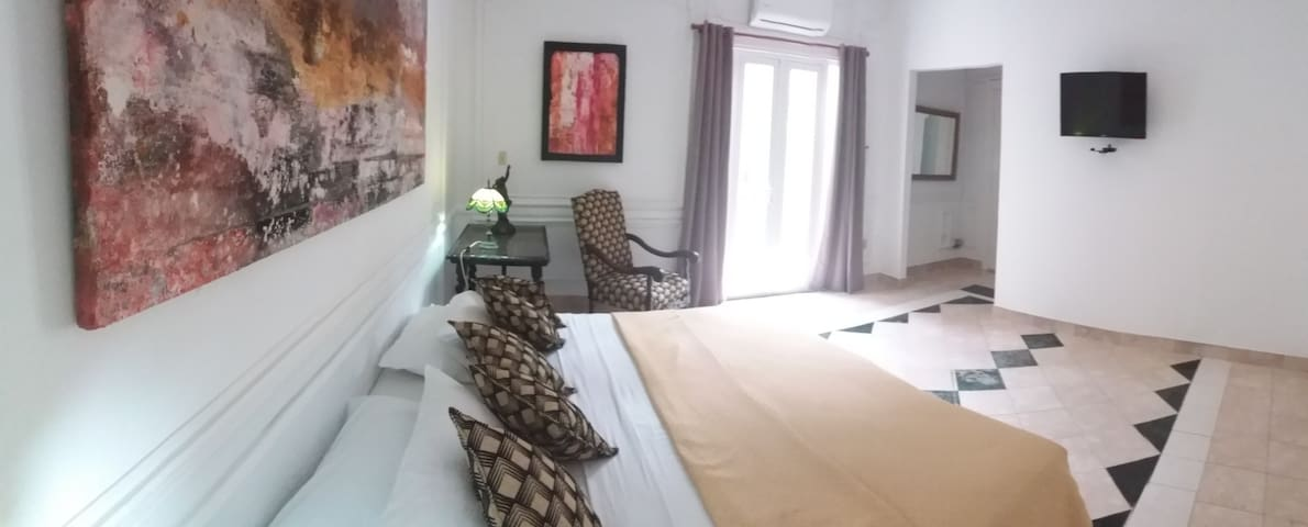 Hotel Casa Particular Renta Godoy