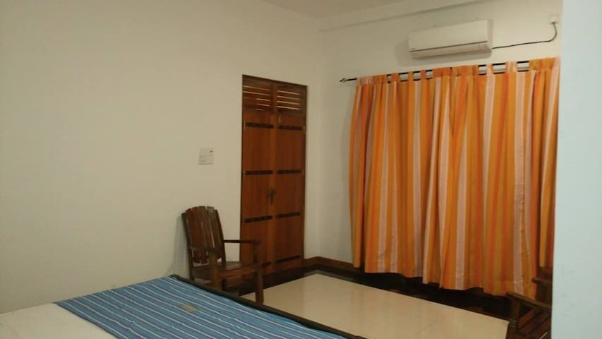 Luxury apartment in galle - Galle - Apartamento